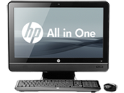HP Compaq 8200 Elite All-in-One PC Desktops