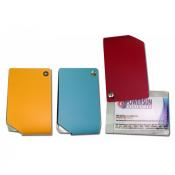 Leather Cardholder CDL9106