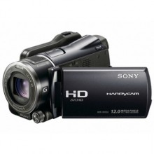 Sony HD Handycam HDR-XR550 Camcorder