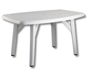 Oval Table 52""