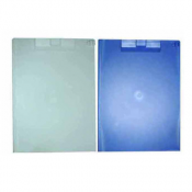 Plastic Clipboard A4 ST102