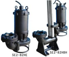 Model SE For Waste Water Effluent, Small