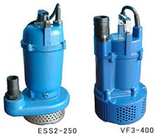 ESS Portable Type for Construction and General