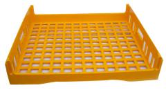 BT102-Yellow Bread Tray
