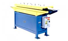 TDC-V Small Machine