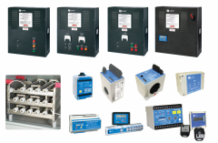 I-Gard resistor grounding systems