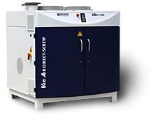 VFD Rotary Dry Screw Vacuum Pumps and Compressors