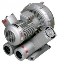 2-Stage Regenerative Blowers