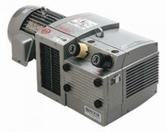 100% Oil-less Combined Vacuum and Pressure Pumps