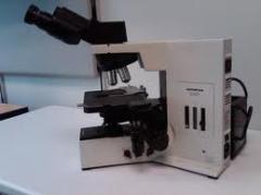 Olympus MX50 Microscope