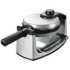 Heavy Duty Teflon Waffle Maker machine
