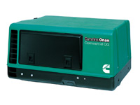 Commercial QG 2800 Gasoline Generator