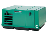 Commercial QG 4000 Gasoline Generator