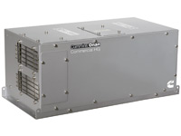 Commercial HG 6000 Generator