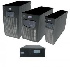 Sinus Series (1-3 kVA 1 Phase - 1 Phase)
