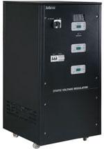 SVR Series Static Voltage Regulator