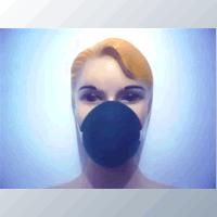 Industrial Face Mask