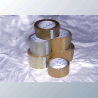 Armak Packaging Tape Tan & Clear