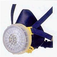 Ultra Lightweight Respirator with Filter Model GM-76D
