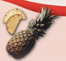 Pineapple Puree