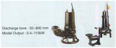 B-series pumps