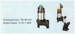 PU-series pumps