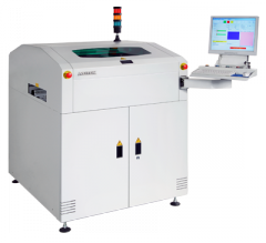 Laser Marking Cell machine