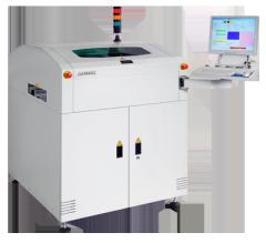Laser Marking Cell machine