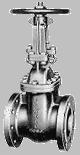 Corrosion Resistant Gate Valves