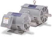 Rolled Steel ODP EPAct Motors