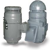 MAX-VH™ Vertical Hollow Shaft WP1 Motors