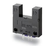 EE-SPX303N/403N Broad Slot-type Photomicrosensor