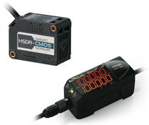 ZX2 Laser Sensor (CMOS Type)