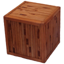 Sasa Box Chair