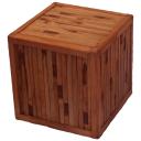 Sasa Box Chair