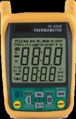 YC-8XX Digital Thermometer