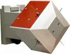 Revolving Measurement Unit (RMU)