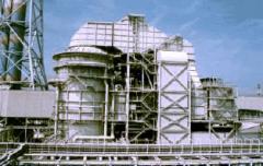 Flue Gas Desulfurization Systems