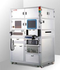 Laser Total Solution - Laser ITO Patterning System
