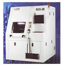 Laser Total Solution - Laser Processing Equipment