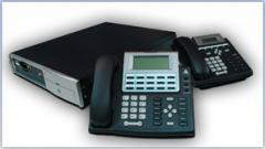 IP PBX Softswitch Standard Phone System