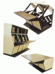 Series 2002 Consoles