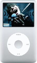 IPod (30GB, 80GB) player