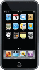 ITouch phone