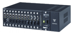 NXF-711 Single slot Mini Converter