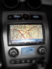 CarNAVi PRO BT [16GB] navigator