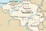 Belgium Map for carNAVi