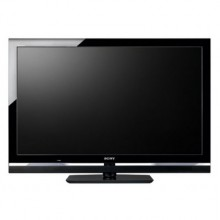 Sony 46 in. LCD TV KLV-46V550A