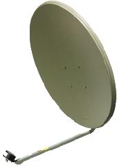 AN51830C Parabolic Antenna