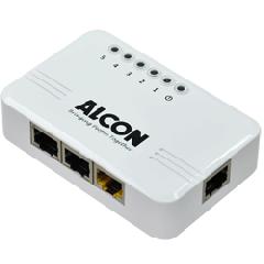 OA-S0512 & OA-S0548】4 Port 10/100Mbps and